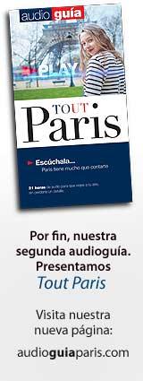Nueva Audio Guia Paris