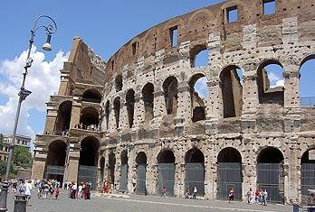 El Coliseo Cambian Condiciones De Visita En 2019