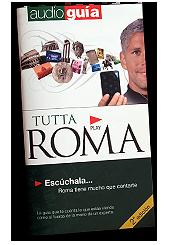 Audioguía de Roma