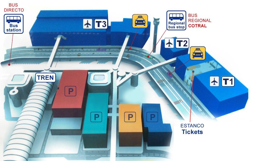 Resultado de imagen para mapa del aeropuerto fiumicino roma