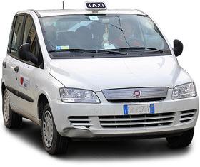 taxi roma