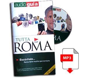 Si visitas Roma….